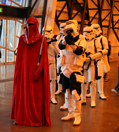 2006 LFCC Stormtroopers