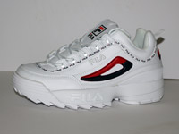 Height of Fila Disruptor 2