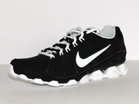 Height of Nike Reax 9 TR