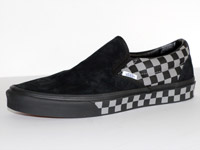 Height of Classic Slip-On