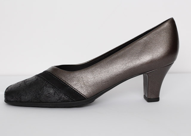 Example Of Heel Size That Would Give Just Over 1 5 Inches Of Height