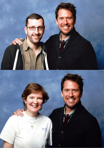 How tall is Alexis Denisof