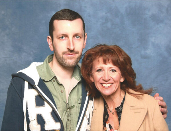 How tall is Bonnie Langford