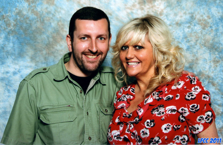How tall is Camille Coduri