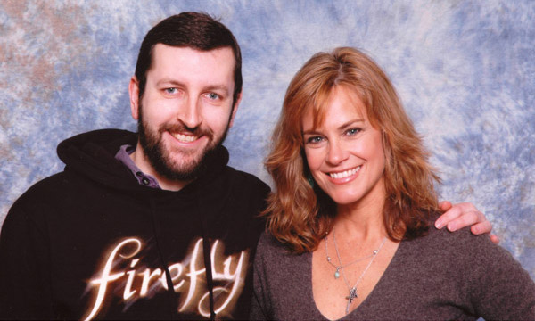 Catherine mary stewart at collectormania