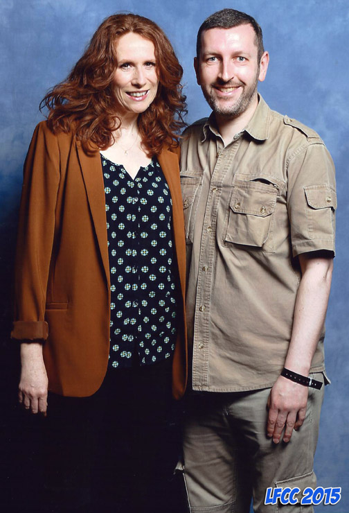 How tall is Catherine Tate