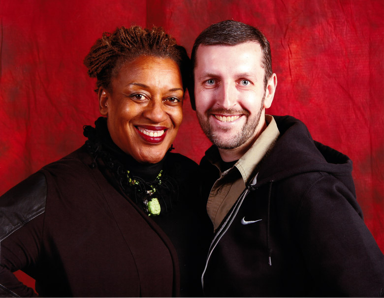 How tall is CCH Pounder