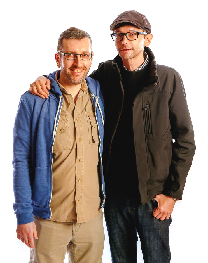 How tall is DJ Qualls