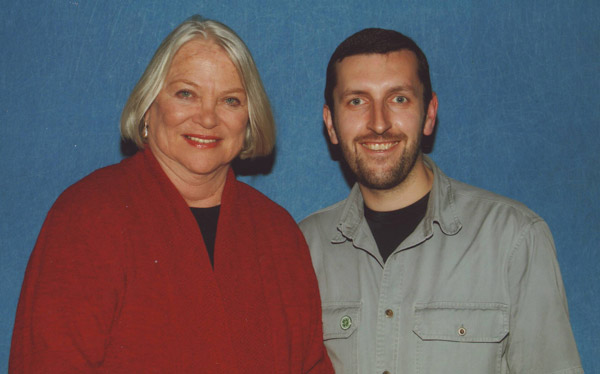 How tall is Louise Fletcher