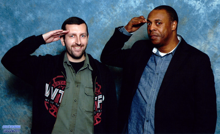 How tall is Michael Winslow