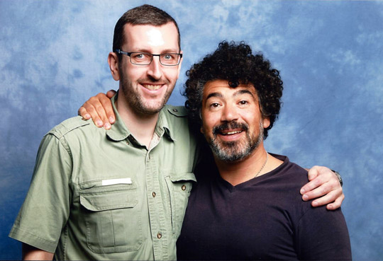 How tall is Miltos Yerolemou