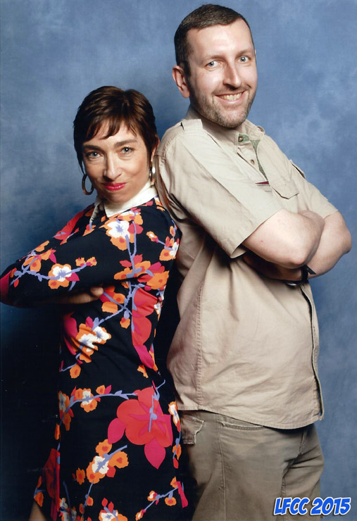 How tall is Naomi Grossman