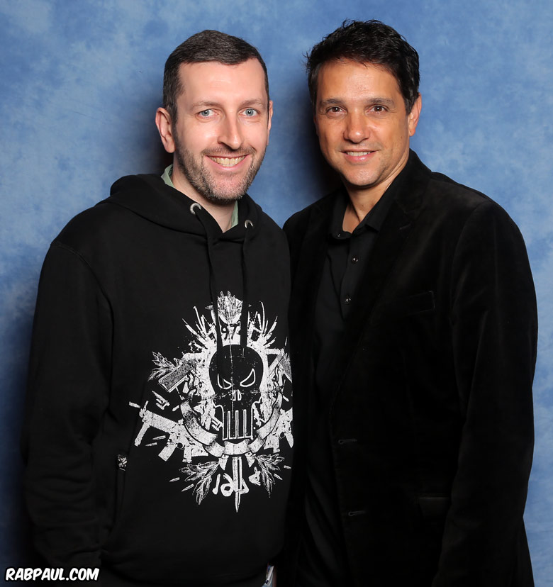 How tall is Ralph Macchio