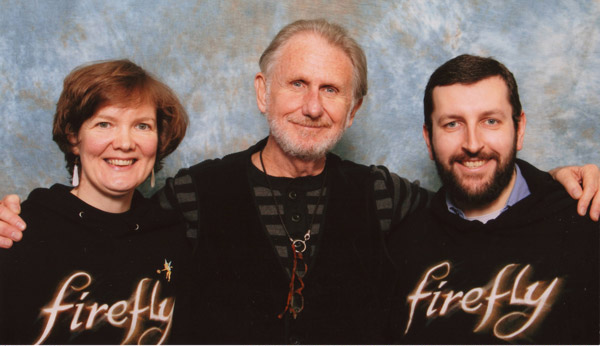 How tall is Rene Auberjonois