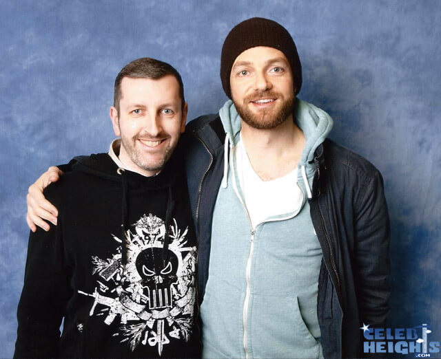 How tall is Ross Marquand