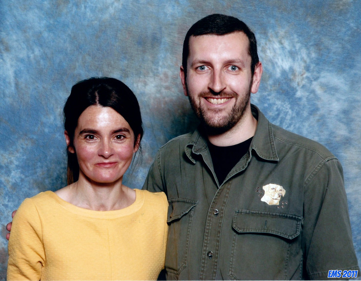 How tall is Shirley Henderson