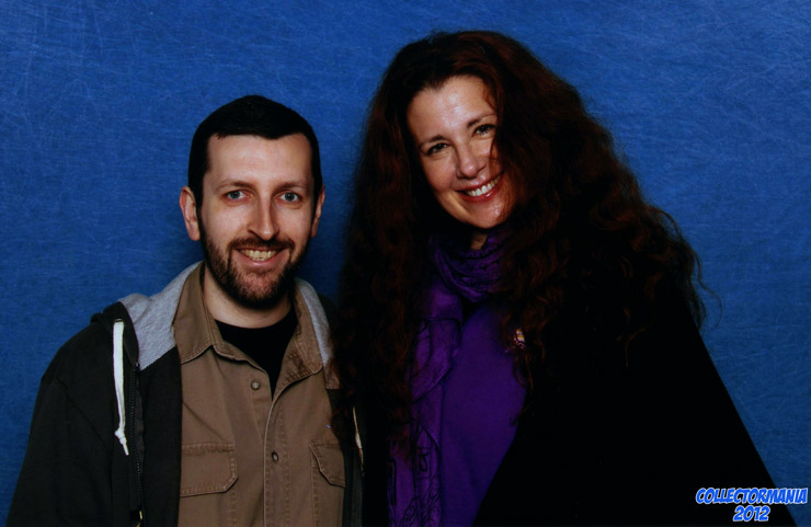 How tall is Suzie Plakson