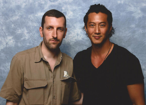 How tall is Will Yun Lee