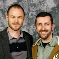 Height of Aaron Ashmore