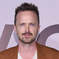 Height of Aaron Paul