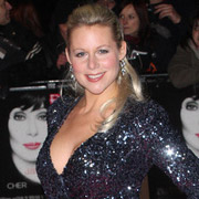 Height of Abi Titmuss
