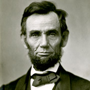Height of Abraham Lincoln