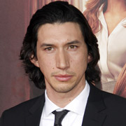 Height of Adam Driver