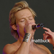 Height of Adam Rickitt
