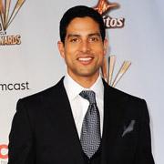 Height of Adam Rodriguez