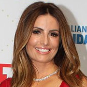 Height of Ada Nicodemou