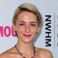 Height of Addison Timlin