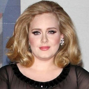 Height of  Adele