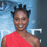 Height of Adina Porter