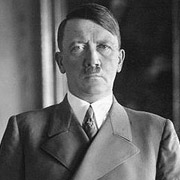 Height of Adolf Hitler