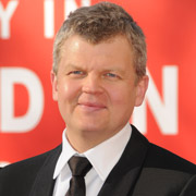 Height of Adrian Chiles