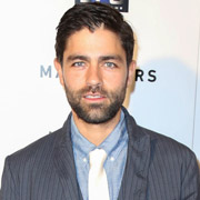 Height of Adrian Grenier