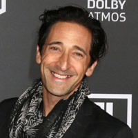 Height of Adrien Brody