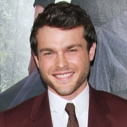 Height of Alden Ehrenreich