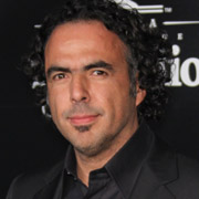 Height of Alejandro Gonzalez Inarritu