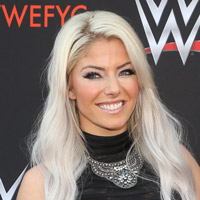 Height of Alexa Bliss