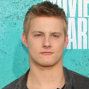 Height of Alexander Ludwig