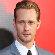 Height of Alexander Skarsgard