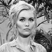 Height of Alexandra Bastedo