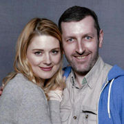Height of Alexandra Breckenridge