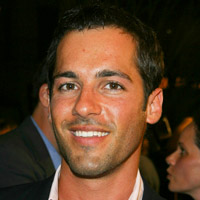 Height of Alex Dimitriades