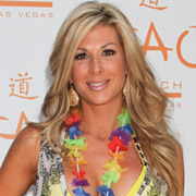 Height of Alexis Bellino