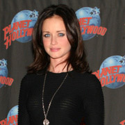 Height of Alexis Bledel