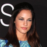 Height of Alexis Knapp