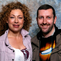 Height of Alex Kingston
