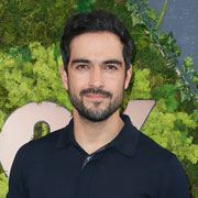 Height of Alfonso Herrera